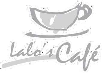 Logo Lalos cafe